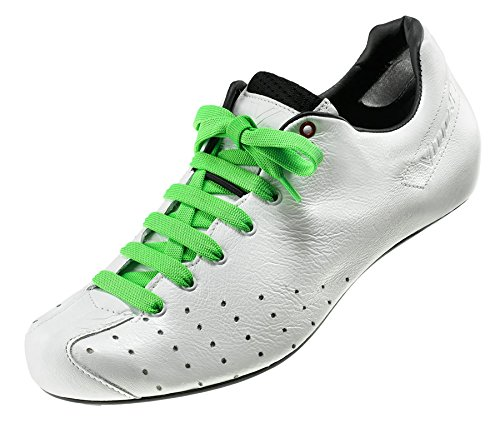 Vittoria leyenda carretera zapatos en color blanco 47