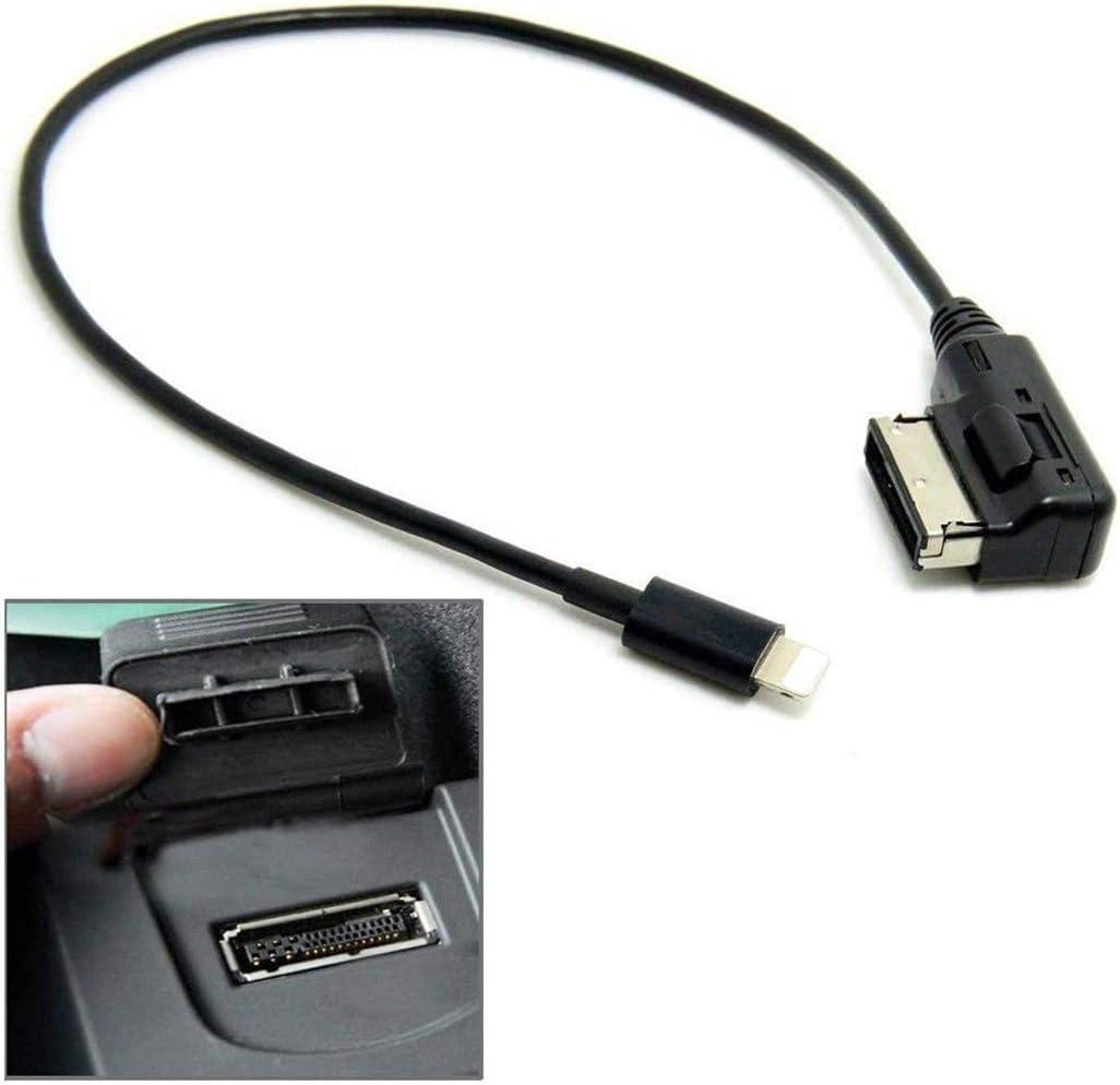 Ami Mmi Aux Power Cable Media Music Interface Aux Elektronik