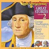 Great Stories Volume 2 (Dramatized)