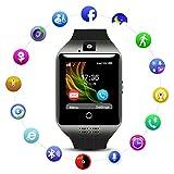 QIMAOO Q18 Smart Watch Smartwatch Sports Fitness Tracker - Best Reviews Guide