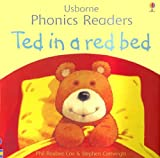 Ted in a Red Bed, Phil Roxbee Cox, 079451510X