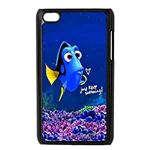 James-Bagg Phone case Finding Nemo Series Proctective Case FOR IPod Touch 4th Style-9