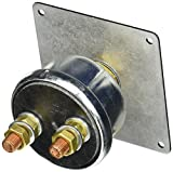 Painless 50710 Master Disconnect Switch with Panel