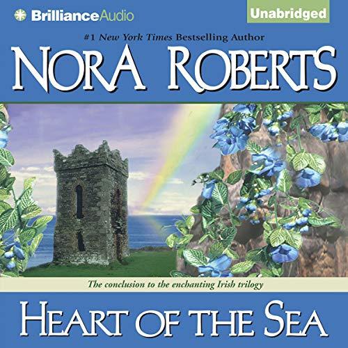 Heart of the Sea: Irish Jewels Trilogy, Book -