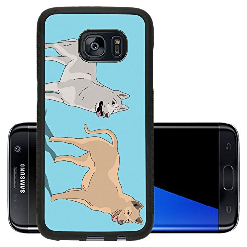 luxlady-premium-samsung-galaxy-s7-edge-aluminum-backplate-bumper-snap-case-image-21509796-two-dog