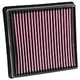 K&N 33-3029 Replacement Air Filter