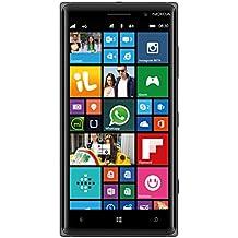 Nokia Lumia 830 GSM Smartphone, Black - AT&T - No Warranty