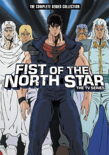 Fist Of The North Star: Complete TV Series by Eastern Star