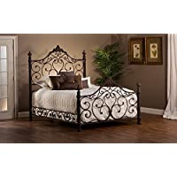 Hillsdale Baremore Bed Set - King - w/Rails