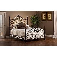 Hillsdale Baremore Bed Set - King - w/Rails