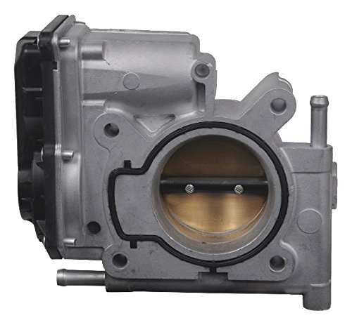 A1 Cardone 67-4200 Remanufactured Throttle Body, 1 Pack
