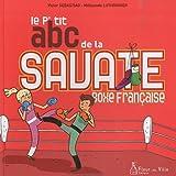 """Afficher """"Le p'tit abc de la Savate-boxe française"""""""