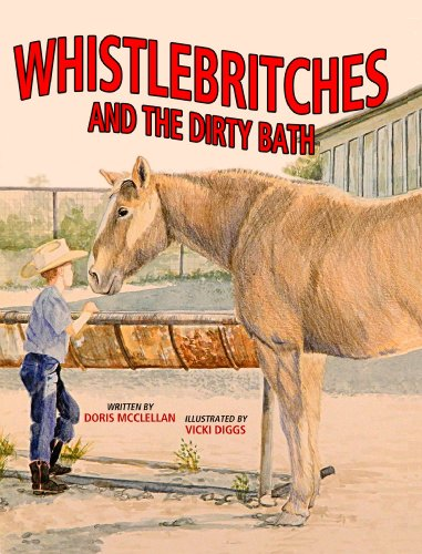 Whistlebritches and the Dirty Bath