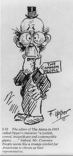 political cartoon posters