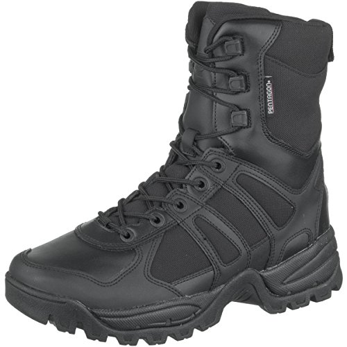 Pentagon Men's Scorpion Boots Black