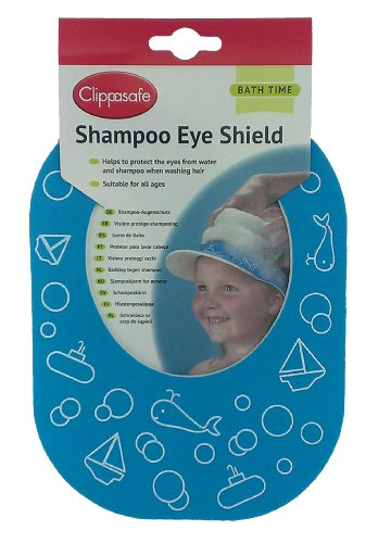 Clippasafe Shampoo Augenschutz