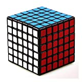 JIAAE 6X6 Rubik's Cube Professional Competition Smooth Rubik Kids Early Education Puzzle Toy