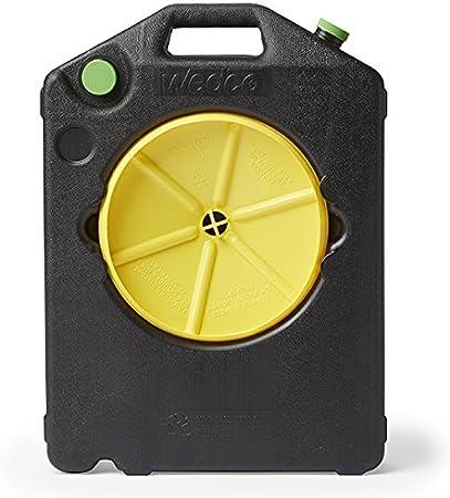 Amazon.com: GarageBOSS 12.5quart bandeja de drenaje de ...