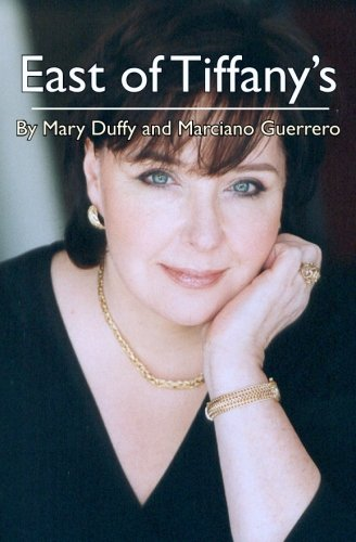 Book: East of Tiffany's by Marciano Guerrero