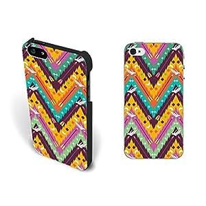 Hipster Mustache Red Chevron Black For SamSung Galaxy S6 Case Cover CaFor SamSung Galaxy S6 Case Cover Designer T...