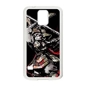 Akaneiro Demon Hunters Samsung Galaxy S5 Cell Phone Case White yyfD-362888