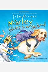 Marley Goes to School (English Edition) eBook Kindle