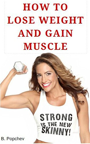 How to Lose Weight Fast and Gain Muscle Counting Calories: Learn how the human body works and the proper way to count calories for a great weight loss diet or muscle gaining and getting ripped.