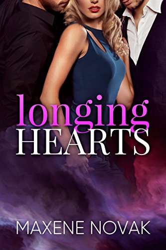Longing Hearts: A MMF Bisexual Romance (Healing Hearts Book 2) (Heart Longing)