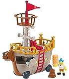 Fisher-Price Imaginext Nickelodeon SpongeBob SquarePants Krabby Patty Food Truck Toy
