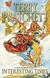 """""""Interesting Times A Discworld Novel (Discworld Novels)"""" av Terry Pratchett"""
