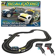 Scalextric 1:32 Team Mini Challenge Set (C1320T)