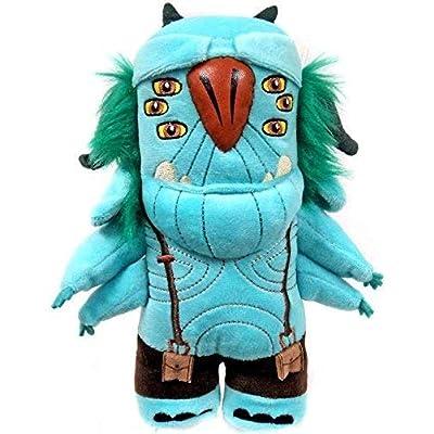 Funko Plush: Troll Hunters - Blinky Plush: Funko Plush:: Toys & Games