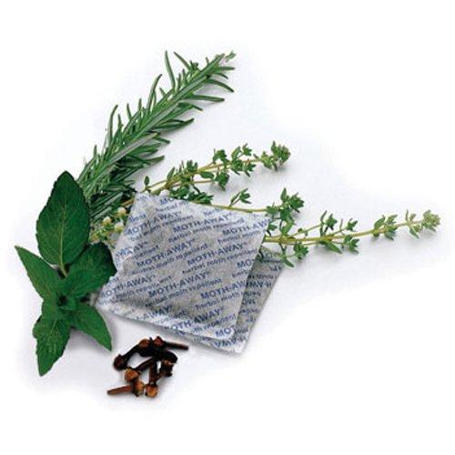 Safe Herbal Moth Natural Repellent