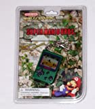 : Super Mario Brothers Mini Classics Video Game Keychain