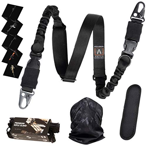 Point Tactical Weapon Sling - 4