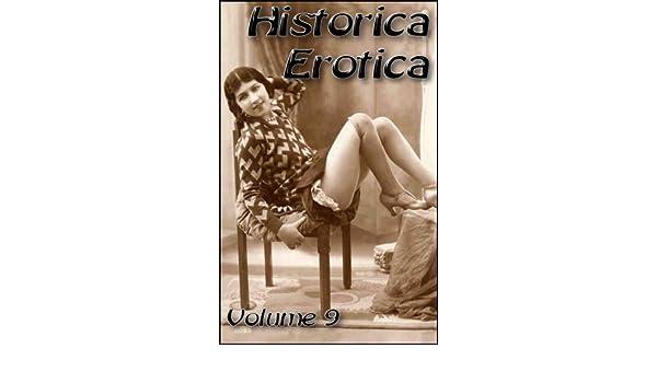 Historica Erotica Volume 9