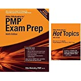 PMP Exam Prep Book & Hot Topics Flashcards (Ninth Edition)