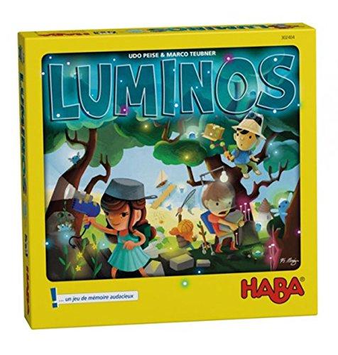 luminos wishlist noel