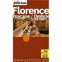 FLORENCE, TOSCANE, OMBRIE 2014 + PLAN DE VILLE