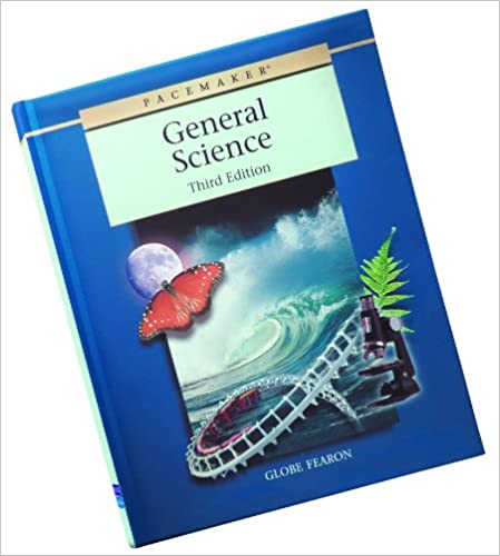 Amazon.com: General Science Third Edition (9780130234346): GLOBE ...