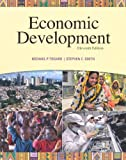 Economic Development (11th Edition), Michael P. Todaro, Stephen C. Smith, 1408284472