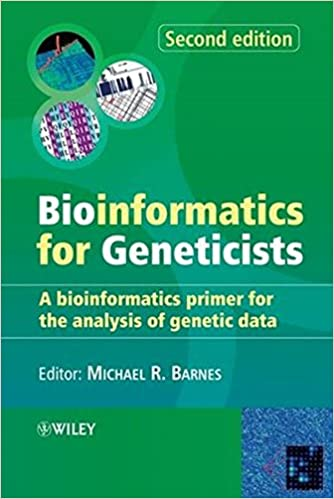 Read online Bioinformatics for Geneticists: A Bioinformatics Primer for the Analysis of Genetic Data PDF