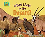 What Lives in the Desert?, Oona Gaarder-Juntti, 1604531738