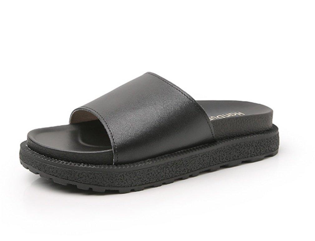 9a228a2bc3b1 Femmes Appartement Slider Shoes Mules Pantoufle Des Sandales Hn vUOTxq5q