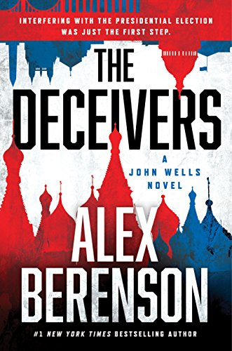The Deceivers (A John Wells Novel) cover