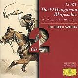 Liszt%3A 19 Hungarian Rhapsodies