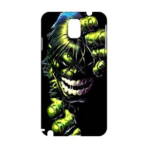 Fortune Incredible Hulk 3D Phone Case for Samsung Galaxy s5