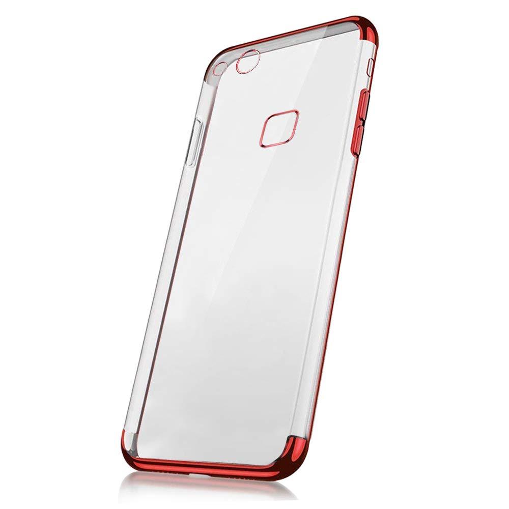 MoreChioce Funda Huawei P10 Lite,Carcasa Huawei P10 Lite ...