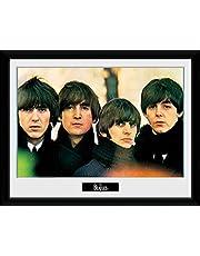 GB Eye Ltd ingelijste foto The Beatles 40x30 cm
