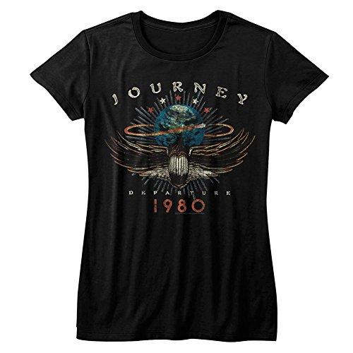 (American Classics Journey 1980 Junior Top Small Black)